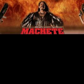 Danny Trejo | Machete