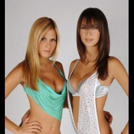 Modelos Italianas y Modelos Brasileñas | El Blog del Macho