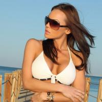 Marta Gut | Modelos europeas