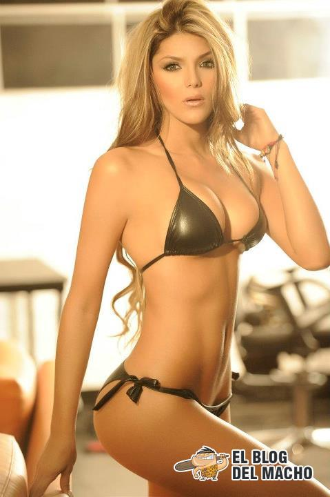 Chicas colombiana