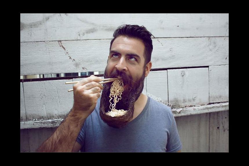 Barba para fideos tipos de barba el blog del macho - Tipos de barba ...