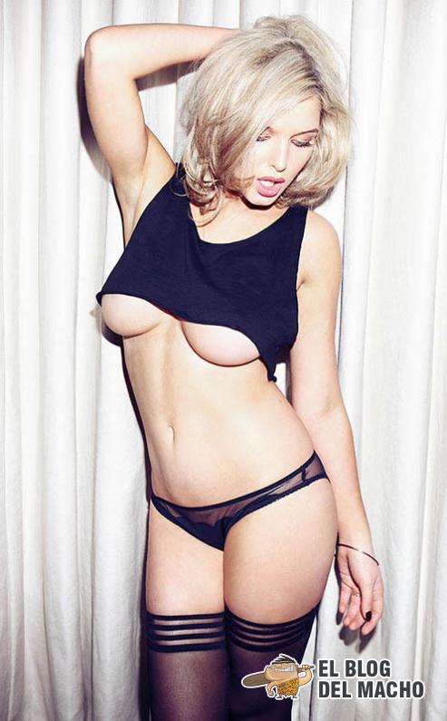 Helen Flanagan | La actriz más sexy de Inglaterra