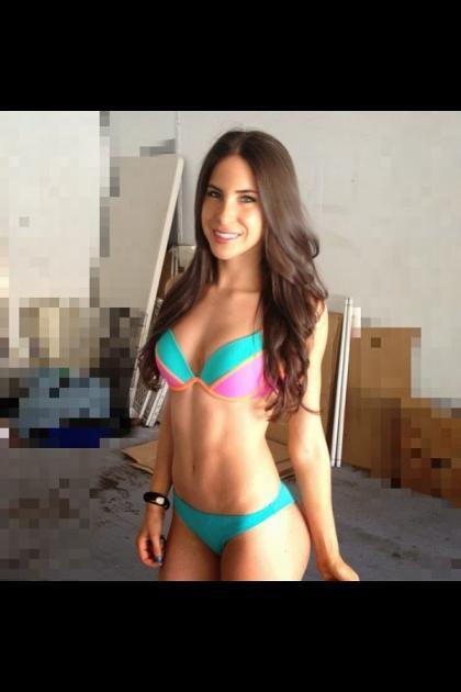 Jen selter instagram | fitness selfies