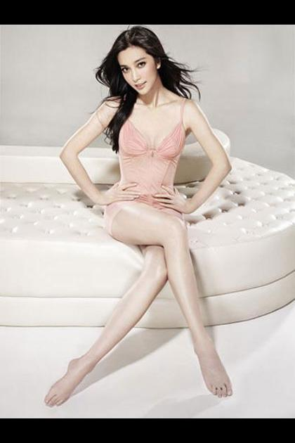 Li Bingbing | Chinas Bellas